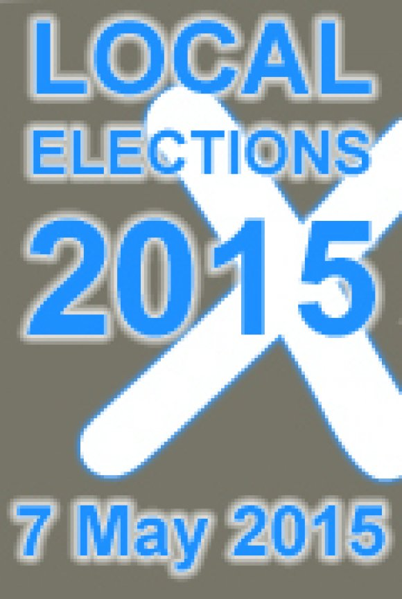 Local Elections 2015