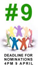9 Top Reasons to Stand For Election - #9